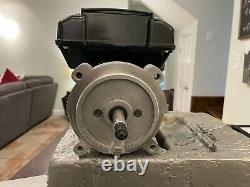 Century V-Green 165 Variable Speed Pool Pump Motor