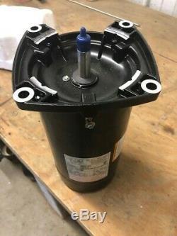 Century pool pump motor