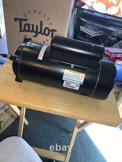 Century pool pump motor St1202