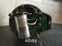 Cenutry 1 HP Square Flange Pool Pump Motor, Cat No. HBQ125, 56Y Frame, 115/230V