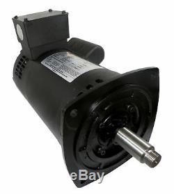 Dayton 5PXE8A 3HP Motor Nur 230V 3450 RPM Für Dayton 5PXE8A Pool & Spa Pumps