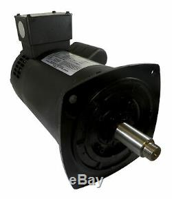 Dayton 5PXE8A 3HP Motor Only 230V 3450 RPM for Pool & Spa Pumps