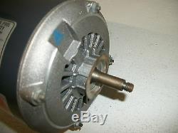 Emerson 3/4 HP SW4185 48Z Frame Single Phase Swimming Pool Pump Motor (MOT3447)