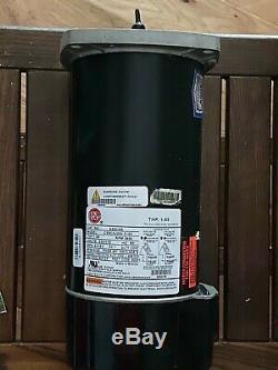 Emerson/US Motors ASQ165 EUSQ1152 USQ1152 Pool Pump Motor 1.5 HP New in Box