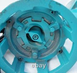 Fäkalienpumpe, Schmutzwasserpumpe Tauchpumpe CTR 1100 +40m Schlauch 2