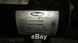 GE UltraJet 1HP Motor and Pump for Pools Spa