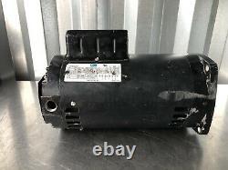 GW YYN5672-L7 1.5 HP 3450RPM 1.3 Service Factor 56J Frame Pool Pump Motor NEW