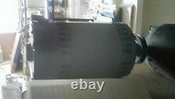 HD54GA651-A Century 1.5 HP Pool Pump Motor 1725 RPM 200 Volt