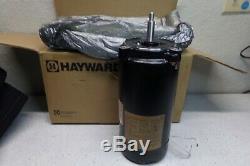 Hayward Industries Century 1.5HP C48L2N134B3 Pump Motor for Pools Spas Hot Tubs