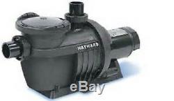 Hayward Northstar Pump Replacement Motor SN1152 AO Smith Century FULL RATE Motor