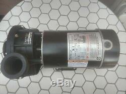 Hayward Pool Pump 1.5HP PAPP150 circulator motor for a swimming pool filter