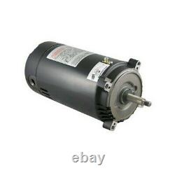 Hayward SPX1607Z1BNS 0.75HP Full-Rated Motor for SP4000 NorthStar Pool Pump