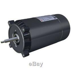 Hayward SPX1615Z2MNS 2HP 2-Speed Max-Rated Motor para SP4000 Northstar Pool Pump