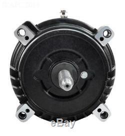 Hayward Super Pump 1HP Pool Pump Replacement Motor With Repair Kit UST1102