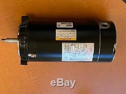 Hayward Super Pump 1 1/2 HP Swimming Pool Spa Pump Replacement Motor UST1152