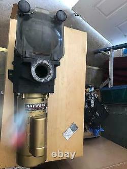 Hayward Super SP2615X20 In-Ground 2HP Pool Pump Motor Only