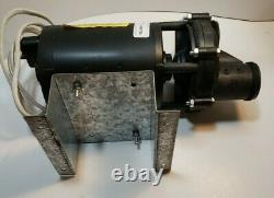 HyFlo Pump Series 6000 A. O. Smith Motor Pool Spa Hot Tub Pump 3/4 HP 3450RPM