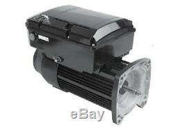 Intelliflo Sta-Rite Whisper Variable Speed Pool Pump Motor with Control NPTQ165