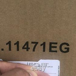 Intex 1500 GPH Filter Pump Housing & Motor ONLY 11471EG New Swimming Pool Pump