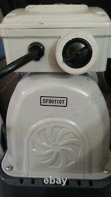 Intex Krystal Clear SF 90110T Motor/ Pool Pump
