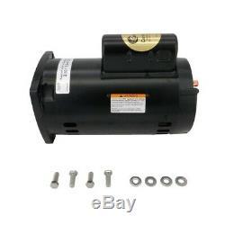 Jandy Zodiac R0479314 2.5HP 230V Einzel Geschwindigkeit Motor für Pool Pumps