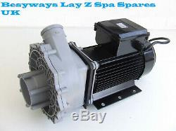 Lay Z Spa Palm Springs Hydro Pool hydro -jet massage Pump/motor and impeller