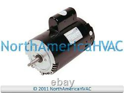 Letro Swimming Pool Cleaner Motor Booster Pump 3/4 HP A. O. Smith Century B668