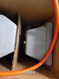 Lomart 1-2266-070 1.5 HP Pool Pump & Motor New in Box Filter