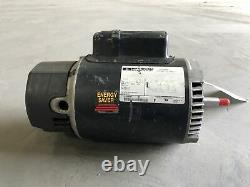 MARATHON 1.5 hp Pool Pump Motor No. C1101