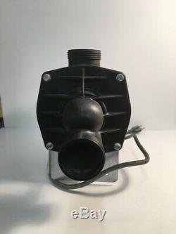 MagneTek Century Pool/Jetted Tub Motor 3/4 HP 3450RPM 115V 1081 Pump Duty HZ 60
