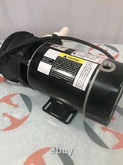 MagneTek Century Pool/Jetted Tub Motor 7-177960-23 3/4 hp