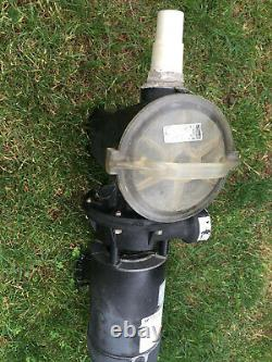 MagneTek Century Pool / Jetted Tub Motor Pump FOR PARTS AS IS NOT WORKING