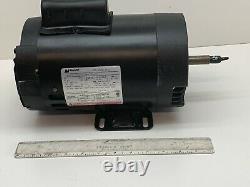Magnetek 8-158842-23 Century Pool and Spa Motor 1081 Pump Duty 115/230V 2HP