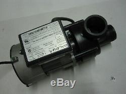 Marathon Electronic pool spa Motor UL RBC 9A 1S 115V 60HZ Pump 1111069