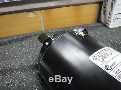 NEW 3/4 hp 3450 RPM 56J 115/230V Swimming Pool Pump Motor Century (T)
