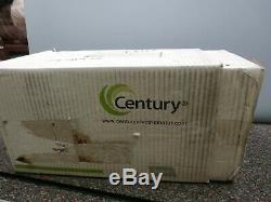 New CENTURY ST1102 Pool Pump Motor, 1 HP, 3450 RPM, 115/230VAC