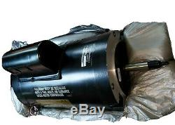 New Hayward Pool Pump SPX1620Z2M 2.5HP 2-Speed Motor for Northstar and other 230
