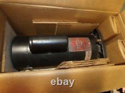 New Leland-faraday Starite 2 HP Pool Pump Motor 48y 115/230 Vac 1 Phase 3450 RPM