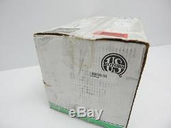 Nidec EH514 1HP 3PH 3450 RPM Round Pool Pump Motor BOX DAMAGE