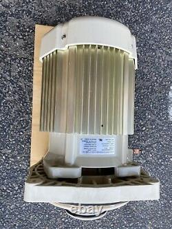 OEM Pentair 353132 Motor 115V 165/2.7HP For 342001 Superflo VS Pool Pump Almond