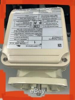 Pentair 354821S TEFC Pool pump motor for use with WhisperFlo and SuperFlo Pumps