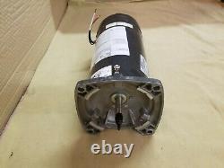 Pentair A100DSHL-Y Spa pool pump 115-Volt 3/4 -1/8 HP 2 Speed Motor New