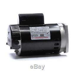 Pentair Challenger Pool Pump Motor B854 1.5 HP B2854 WF-26 340039