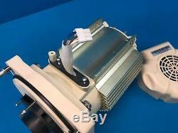 Pentair Superflo 1.5 HP Variable Speed VS Pool Pump 342001 Motor Impeller
