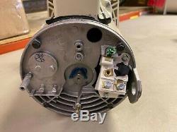 Pentair Superflo Pool Pump 196238 Motor Impeller 1HP SF-N1-1A 340038