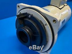 Pentair Superflo Replacement Pool Pump Motor Impeller 2HP SF-N1-2A 196240