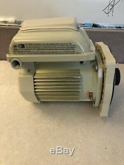 Pentair Superflo VS 342001 HP 1.5 Pool Pump Motor Drive ONLY 353127 READ