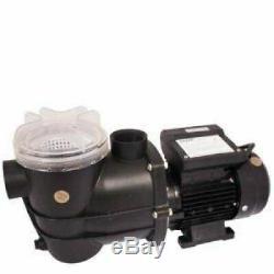 Pool Maintenance 1/2 HP Pump & Motor Assembly PCP1064