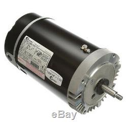 Pool Motor, 1-1/2 HP, 3450 RPM, 115/230VAC CENTURY B229SE