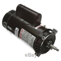 Pool Motor, 1-1/2 HP, 3450 RPM, 115/230VAC CENTURY UCT1152